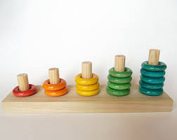 handmade wooden toys decor and home goods by beckmanwoodworks