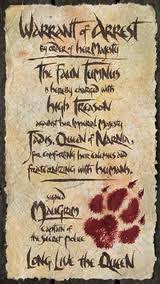 tumnus chronicles narnia wiki fandom powered wikia