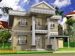 outstanding luxury home designs plans plus double storey luxury