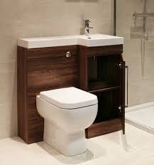 Matching Pedestal Sink And Toilet Many Of Us Live In Small Apartments And Face The Problem Of Lack