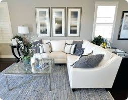 gray and white living room white sectional living room ideas fresh neutral black grey and white