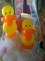 duck decorations rubber ducky balloon animal decorations balloon gallery
