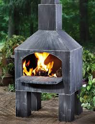 Cooking On A Chiminea 5 Pizza Ovens You Can Buy Right Now