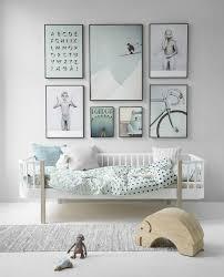 chambre enfant scandinave 1001 idées pour une chambre scandinave stylée