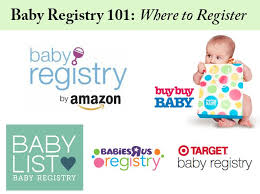baby registery baby registry 101 deciding where to register perpetually
