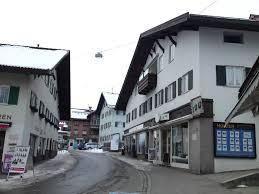Kur Und Sporthotel Bad Hindelang Zillenbachstraße Mapio Net