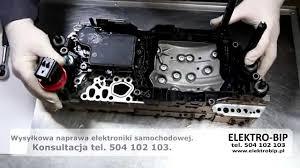 mercedes a class automatic gearbox fault mercedes a i b klasa sterownik skrzyni automatycznej cvt