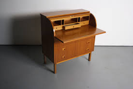 Danish Mid Century Modern Desk by Modern Roll Top Desk 40 Trendy Interior Or Mid Century Modern