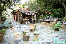 Garden Setup Ideas Trendy Outdoor Ideas Images Setup From A Rustic