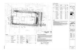 Blueprint Of House by Ann Arbor Planning Commission Expected To Approve Community Bath