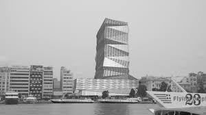 piraeus tower at the end structure acts as a whole by creating
