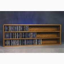 Cd Cabinet Model 303 4 Cd Storage Rack