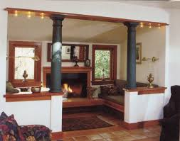 home design 1000 images about wall room divider on pinterest