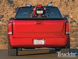 2008 chevy silverado led tail lights 2009 chevy silverado magnacharger supercharger truckin magazine