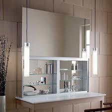 Bath Medicine Cabinets Robern Uplift 48 Bath Medicine Cabinet From Home U0026 Stone