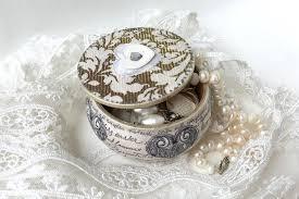 Anniversary Gifts Jewelry Wooden Jewelry Box Anniversary Gift Wedding Gift Wedding Ring Box
