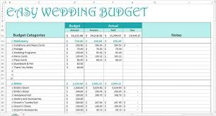 Travel Budget Template Excel Personal Budget Spreadsheet Free Template For Excel Budgeting In