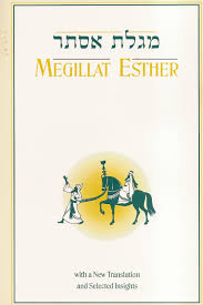 megillat esther online buy megillat esther with a new translation and selected insights