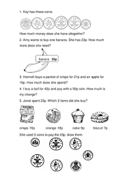 year 2 3 money word problems by joelroutledge teaching resources