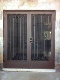 glass security doors decorative security doors dcs industries llc