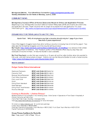 How To List Job Experience On Resume by Examples Of Server Resumes Free Resume Example And Writing Download