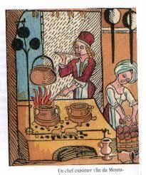 ag e de cuisine généralités la cuisine du moyen age