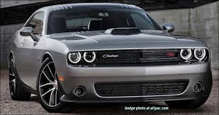 2015 dodge challenger lights 2015 2017 dodge challenger the muscle cars return
