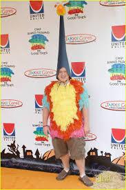 Ronald Mcdonald Halloween Costume Doug Brochu U0026 Rico Rodriguez Ronald Mcdonald Halloween Carnival