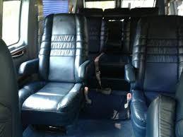Conversion Van Interiors Find Used 1995 Chevrolet G20 Chevy Conversion Van 5 7l 59k Miles
