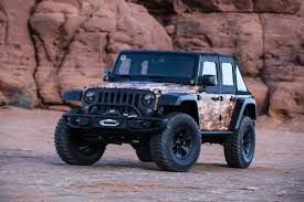 xtreme purple jeep jeep introduces two new special edition models at the los angeles