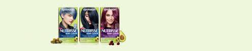 trend colors color styler semi permanent wash out hair color garnier