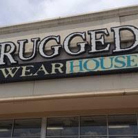 Rugged Wearhouse Clothing Rugged Wearhouse 8425 Kingston Pike