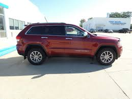 red jeep red jeep grand cherokee in iowa for sale used cars on buysellsearch