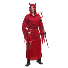 Hooded Halloween Costumes Evil Halloween Costumes Promotion Shop Promotional Evil