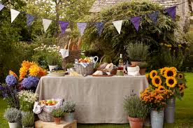 summer entertaining party ideas and a fabulous entertaining