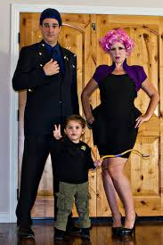 Outrageous Halloween Costumes Adults 13 Literary Halloween Costume Ideas Family