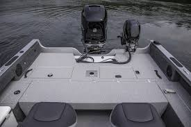 Rear Bench Seat For Boat Crestliner 2100 Raptor Review