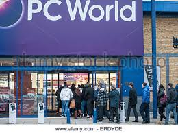 black friday pc a disappointing black friday turn out at currys pc world in