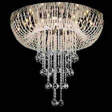 crystal ceiling lights modern brizzo lighting stores 24