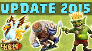newest clash of clans newest update bersonal break status windows and