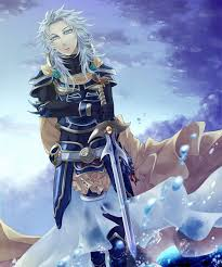 Warrior Of Light Warrior Of Light Final Fantasy Warrior Of Light Pinterest