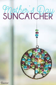 melted bead suncatchers melted beads suncatchers and snowflake