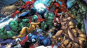 43 marvel wallpapers download free stunning full hd