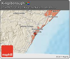 kbcc map free shaded relief 3d map of kingsborough