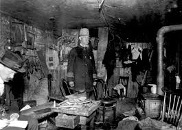 two officials of the new york city tenement house department