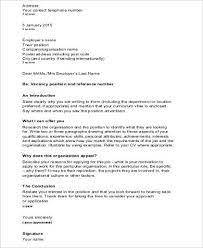 sample cover letter salutation 8 free documents in word pdf