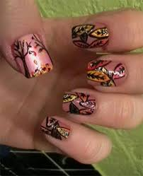 fall toenail designs 2014 205 best nail art designs 2015 images
