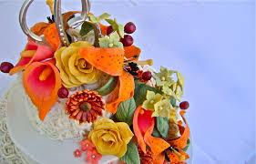 wedding cake gum buttercream wedding cake wedding cake gum paste flowers fall