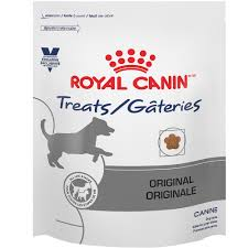 bench field pet foods llc royal canin original canine treats 17 6 oz healthypets