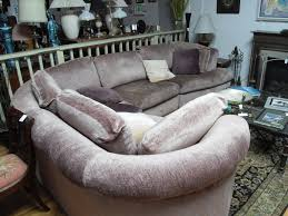 Overstuffed Sectional Sofa Curved Overstuffed Sectional Sofa 13 Appealing Overstuffed